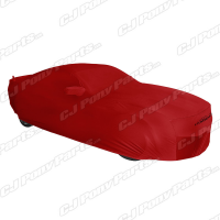 Coverking Car Cover Satin Stretch Shelby GT500 2011 - 02.jpg