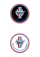 Stickers Forum Mustang