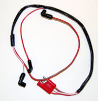 6768mustangenginegaugeharness..