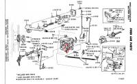 Mustang 67 - 70 door latch, locks.png