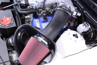 Updated Shelby GT500 2011 Heat Shield JLT CF Big Air Intake - 02.jpg