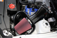 Updated Shelby GT500 2011 Heat Shield JLT CF Big Air Intake - 03.jpg