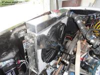 3 core radiator mustang race 67 phoenix project.jpg
