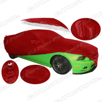 Coverking Car Cover Satin Stretch Shelby GT500 2011 - 03.jpg