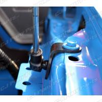 Redline Tuning Hood Strut Kit QuickLIFT PLUS Bolt-In Shelby GT500 2011 - 4.jpg
