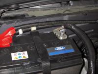 Batterie Ford 2006 Mustang GT.JPG