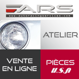 Pièces détachées voitures Américaines - Ford Mustang, Chevrolet, Corvette, Camaro - ARS Shop
