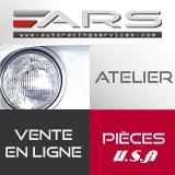 Pièces détachées voitures Américaines - Ford Mustang, Chevrolet, Corvette, Camaro - ARS Shop