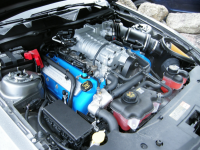 Shelby GT 500 2011 engine.jpg
