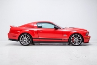 FORD MUSTANG SS - Rouge - 2008 - 2.jpg