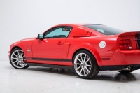 FORD MUSTANG SS - Rouge - 2008 - 4.jpg