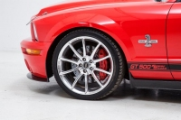 FORD MUSTANG SS - Rouge - 2008 - 5.jpg