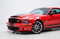 FORD MUSTANG SS - Rouge - 2008 - 6.jpg