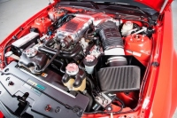 FORD MUSTANG SS - Rouge - 2008 - 8.jpg