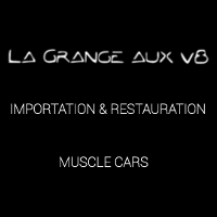 Importation et restauration muscle cars